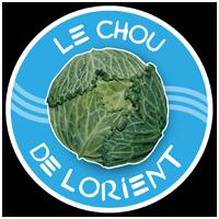 Logo du chou de Lorient