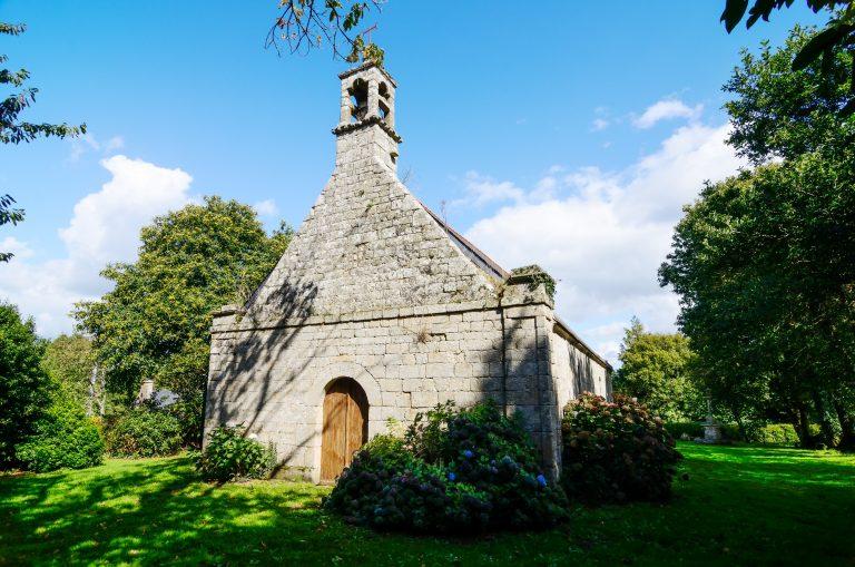 Chapelle Saint-Maurice, Inguiniel