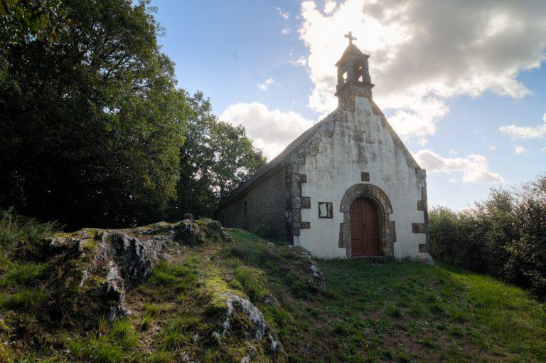 Chapelle Sainte Barbe, Quistinic