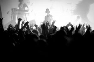 Concert lors du Festival Insolent à Lorient