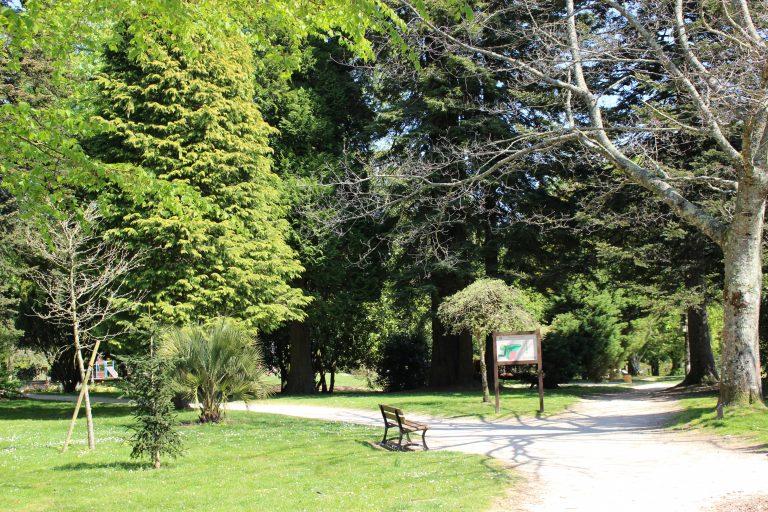 Parc de Kerbihan Hennebont