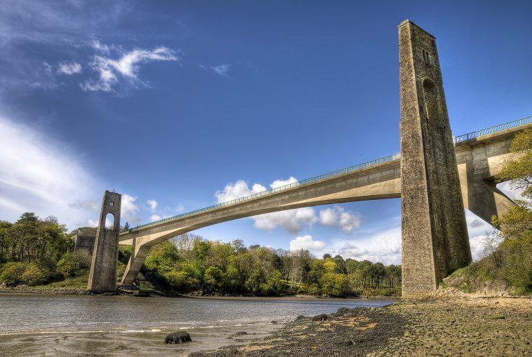 Le Blavet, Pont du Bonhomme