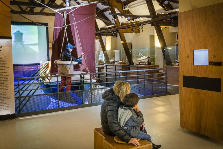 Musée de la Marine-Citadelle Port-Louis