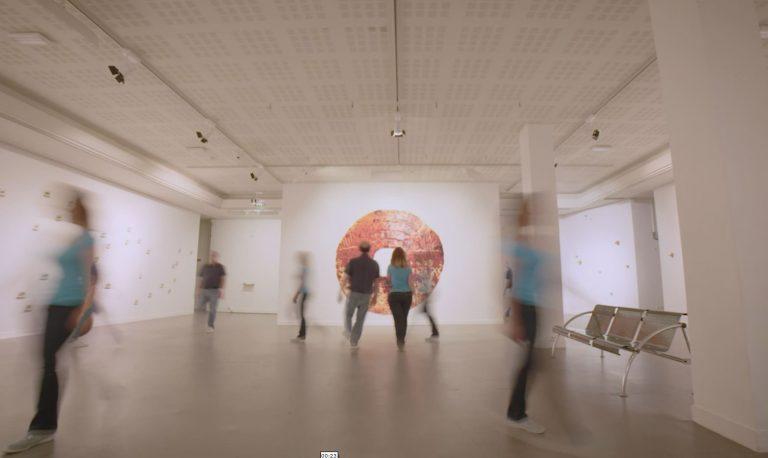 Exposition à la Galerie du Faouëdic à Lorient