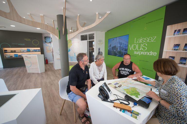 Agence de tourisme les vallées a Hennebont