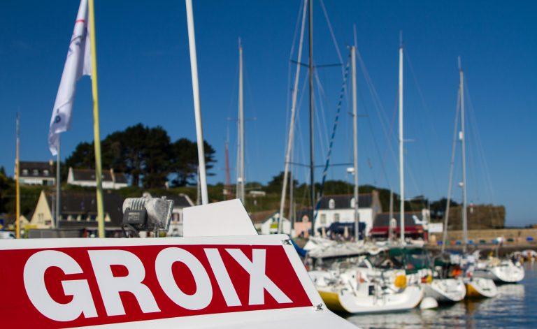 Bateaux, Île de Groix