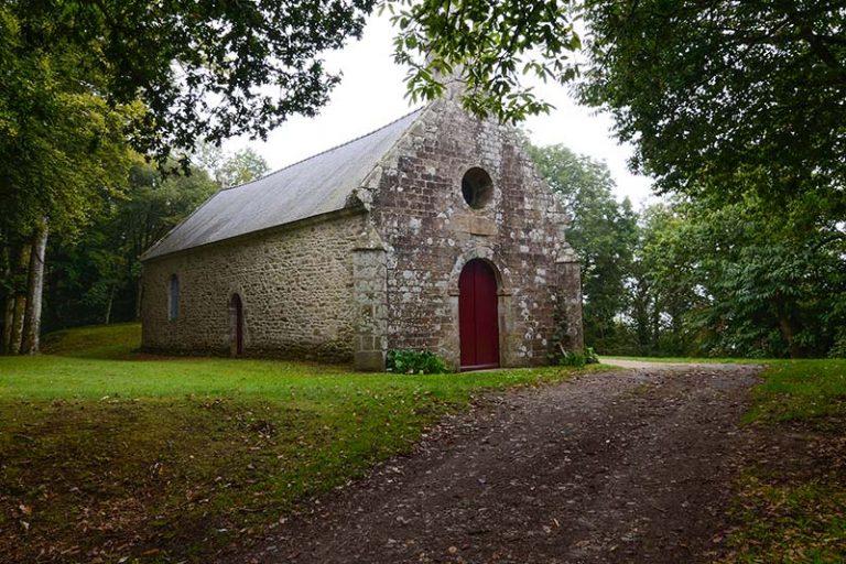 Chapelle de Manehouarn