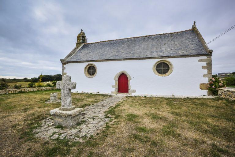 Chapelle Saint-Léonard, Ploemeur