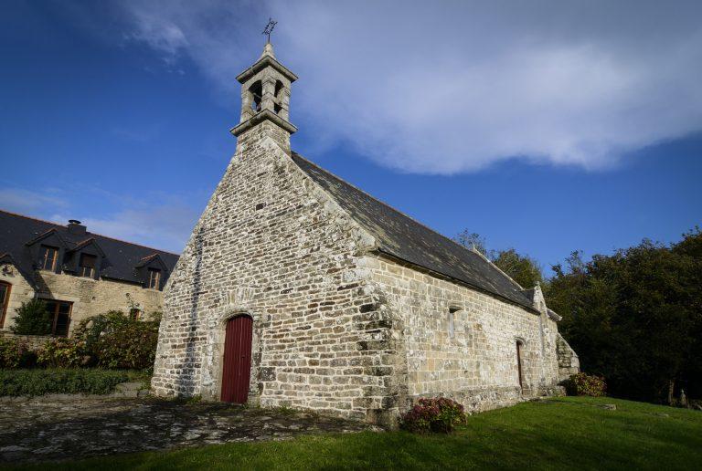 Chapelle Saint-Nicodème, Quéven