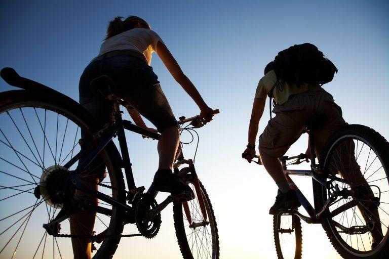 Profitez du vélo à Lorient Bretagne Sud !!!