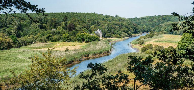 Pont-Scorff, Vallée du Scorff.