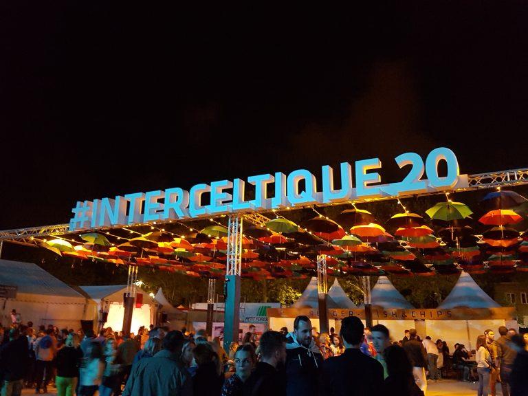 Festival Interceltique de Lorient 2020, Année de la Bretagne du 7 au 16 aout