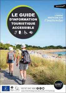 1ère de couverture - Guide accessibilité 2020