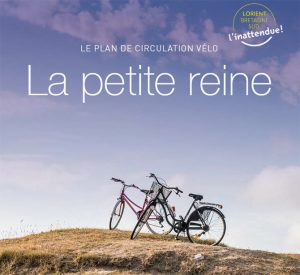 Aperçu plan de circulation vélo La Petite Reine