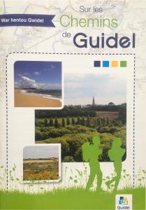 """Guide """"Sur les Chemins de Guidel"""""""