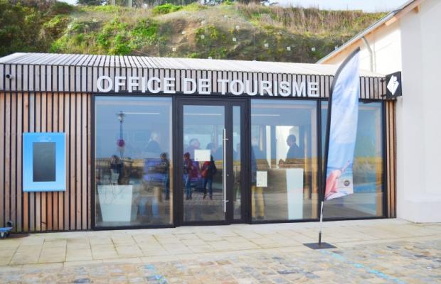 ile de Groix, l'agence de tourisme de Groix.