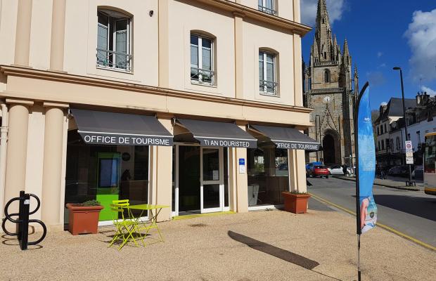 Agence de tourisme d'Hennebont