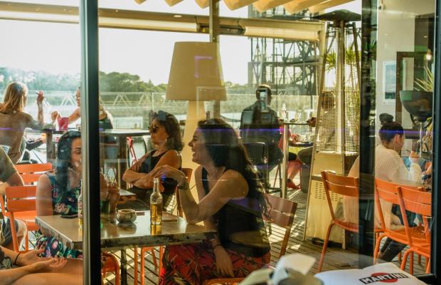 Restaurant La Base Lorient