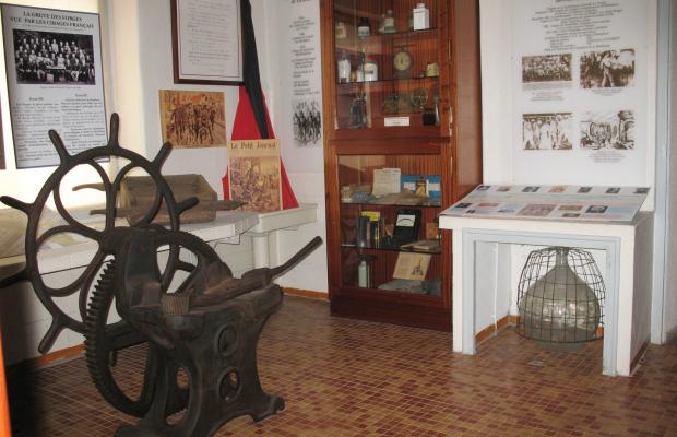 Inzinzac-Lochrist, ancien laboratoire