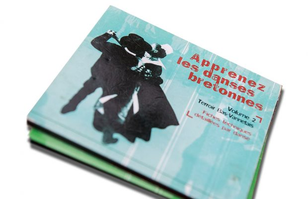 apprenez les danses bretonnes