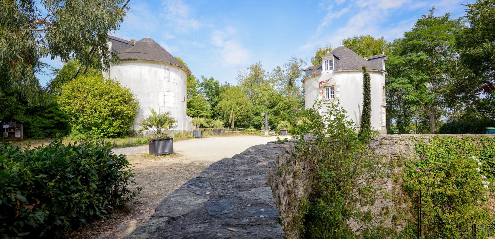 Le Peristyle au centre-ville de Lorient