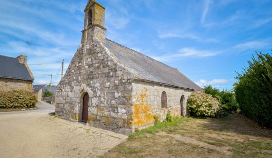 Chapelle Saint Jude , Ploemeur