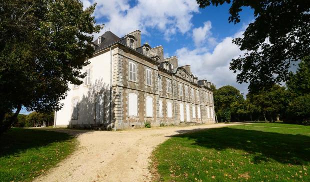 Château de Manehouarn