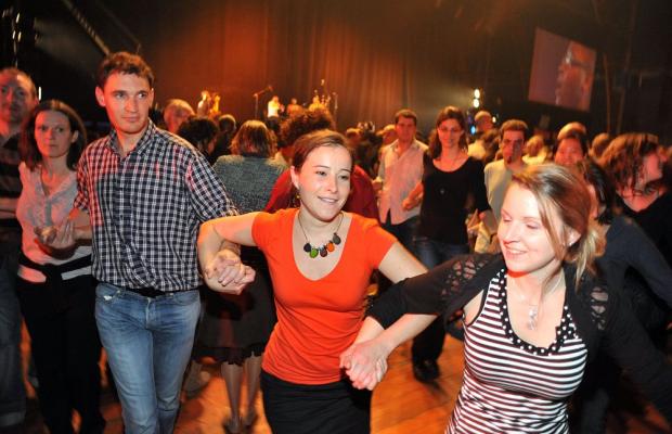 Danse Fest Diez Lorient