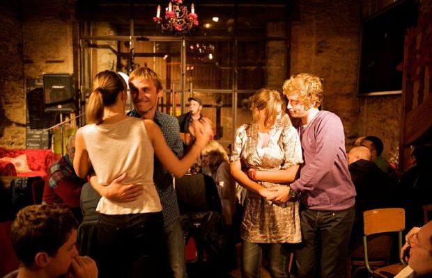 Danse Pub jeunes, Lorient