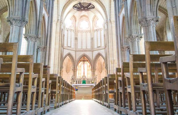 Eglise paroissiale de Pont Scorff