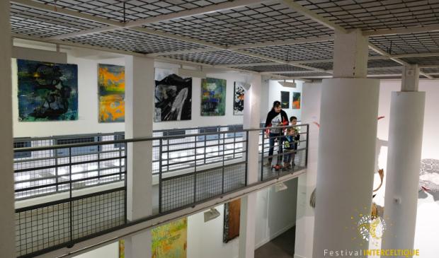Galerie du Faouëdic Lorient
