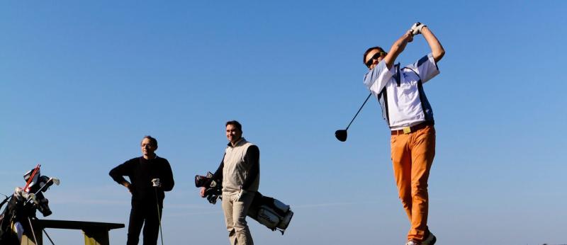 Groupe de Golf, Ploemeur