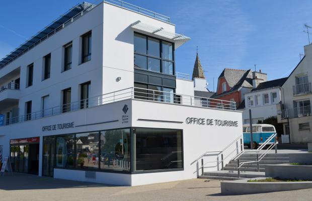 Office de tourisme Larmor-Plage
