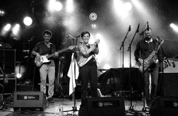 © Michel Renac - Concert à Lorient FIL