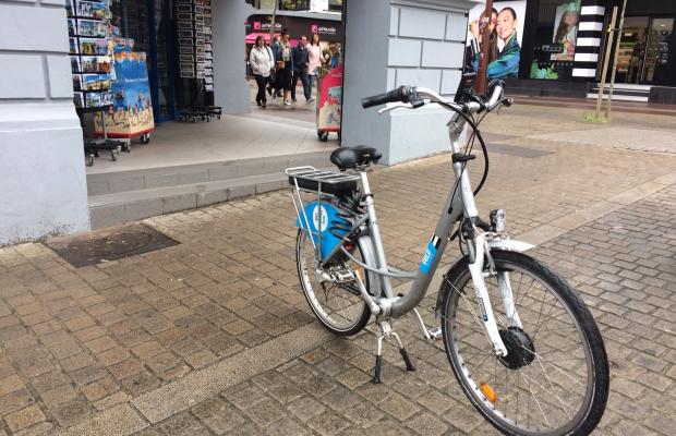 Vélo de Lorient à louer