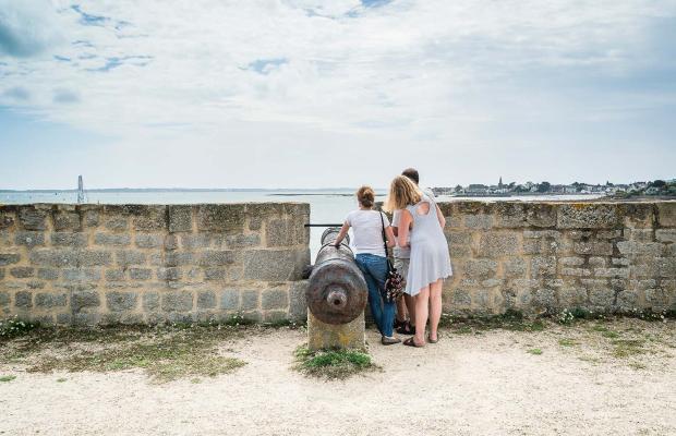 Histoire navale de la citadelle de Port-Louis