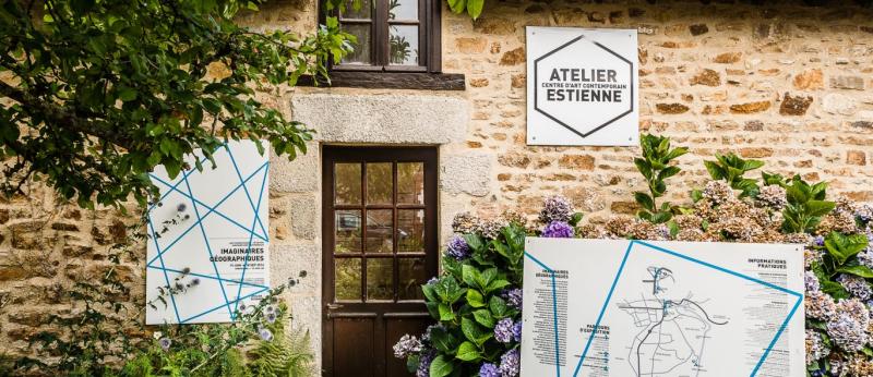 L'ATelier d'Estienne, Pont-Scorff